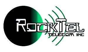 Rocktel logo